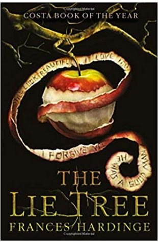 The Lie Tree Frances Hardinge