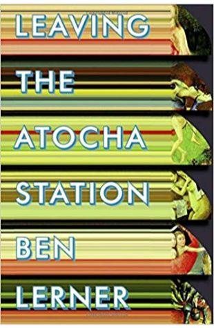 Leaving the Atocha Station: A Novel