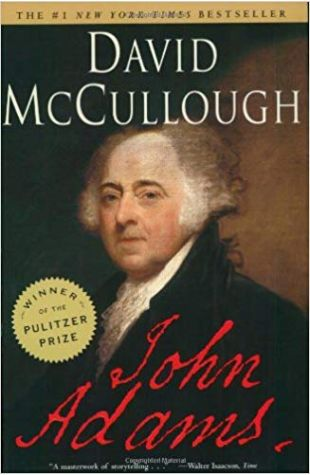 John Adams David McCullough