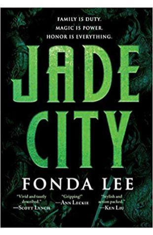 Jade City Fonda Lee