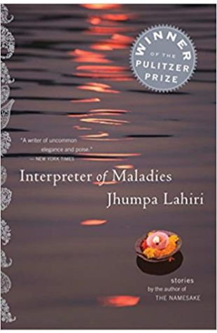 Interpreter of Maladies Jhumpa Lahiri