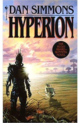 Hyperion Dan Simmons
