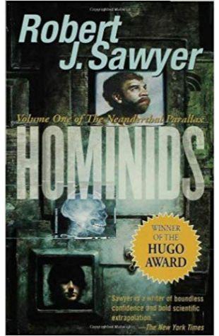 Hominids Robert J. Sawyer