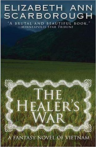 The Healer's War Elizabeth Ann Scarborough