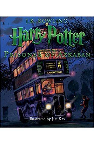 Harry Potter and the Prisoner of Azkaban J. K. Rowling