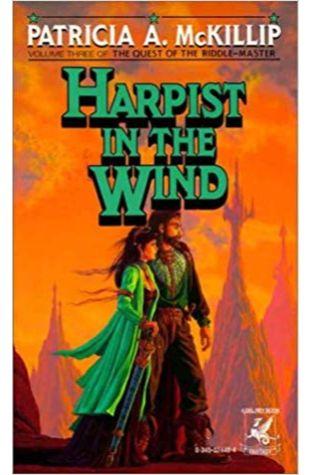 Harpist in the Wind Patricia A. McKillip