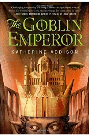 The Goblin Emperor Katherine Addison