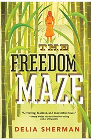 The Freedom Maze Delia Sherman