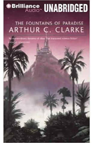 The Fountains of Paradise Arthur C. Clarke