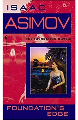 Foundation's Edge Isaac Asimov
