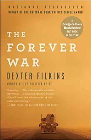 The Forever War Dexter Filkins