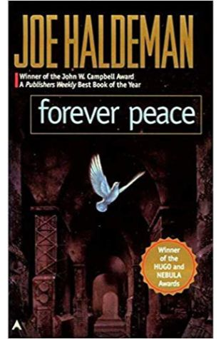 Forever Peace Joe Haldeman