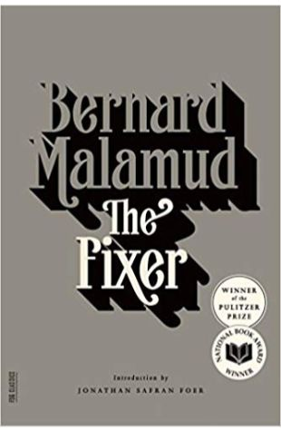 The Fixer Bernard Malamud
