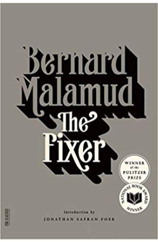 The Fixer Bernard Malamud