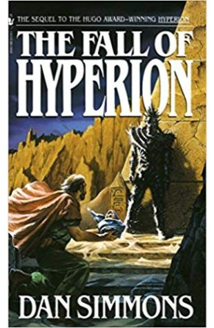 The Fall of Hyperion Dan Simmons