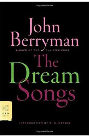 77 Dream Songs John Berryman