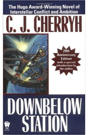 Downbelow Station C. J. Cherryh