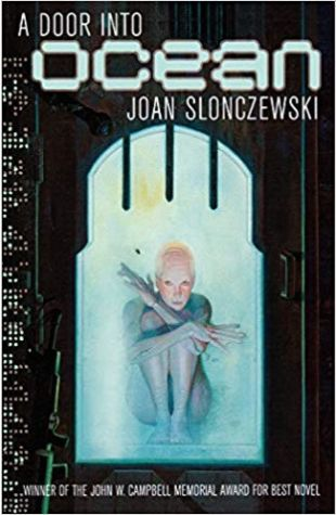 A Door Into Ocean Joan Slonczewski