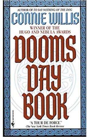 Doomsday Book Connie Willis