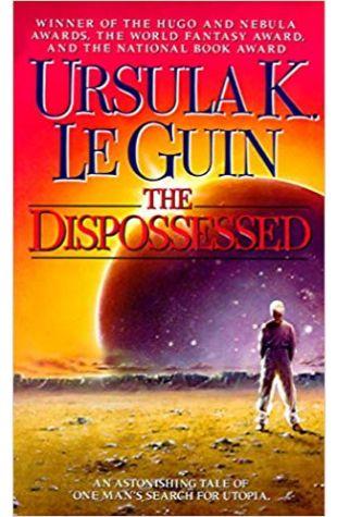 The Dispossessed Ursula K. Le Guin