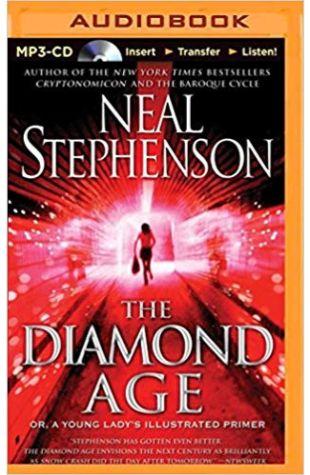 The Diamond Age Neal Stephenson