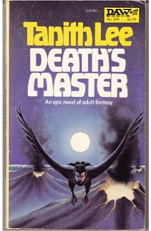 Death's Master Tanith Lee