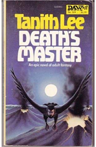 Death's Master Tanith Lee