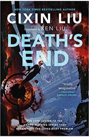 Death's End Cixin Liu