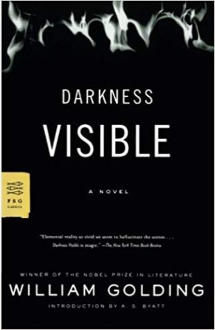 Darkness Visible William Golding