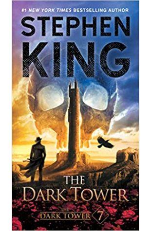 The Dark Tower VII: The Dark Tower Stephen King