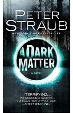 A Dark Matter Peter Straub