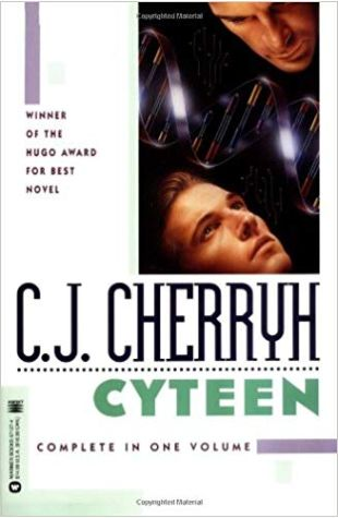 Cyteen C. J. Cherryh