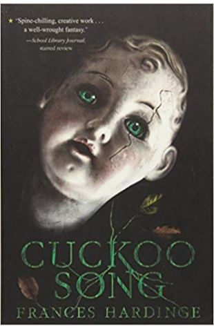 Cuckoo Song Frances Hardinge