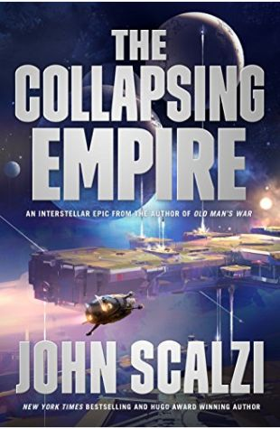 The Collapsing Empire John Scalzi