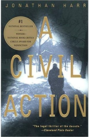A Civil Action Jonathan Harr