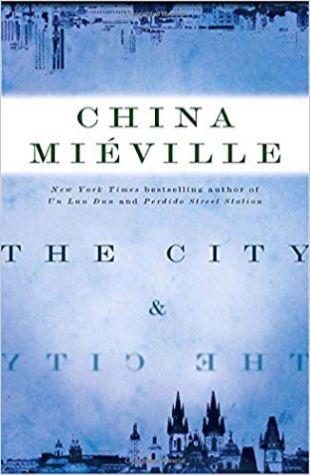The City & the City China Miéville