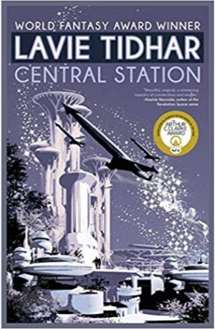 Central Station Lavie Tidhar