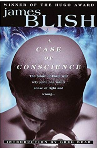 A Case of Conscience James Blish