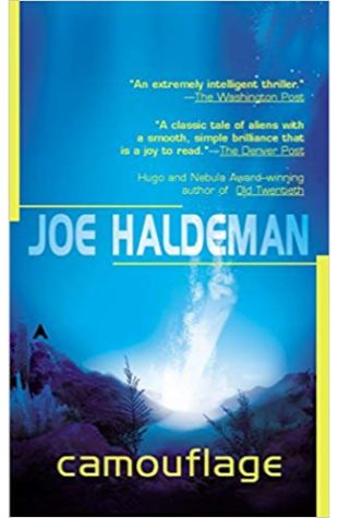 Camouflage Joe Haldeman