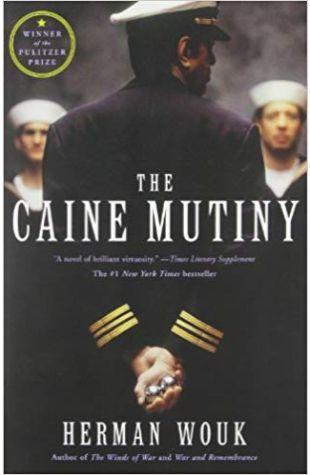 The Caine Mutiny Herman Wouk