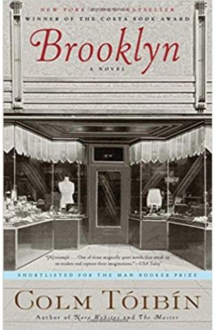 Brooklyn Colm Toibin