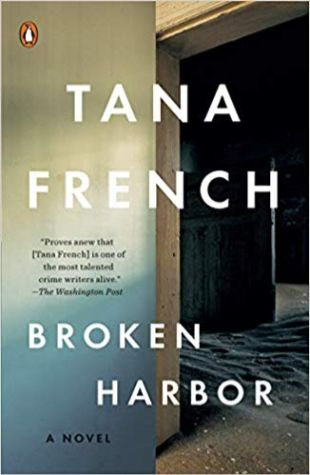 Broken Harbor: A Novel Tana French