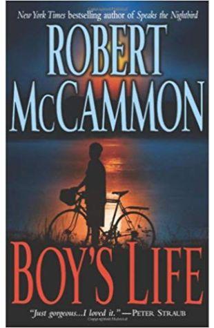 Boy's Life Robert R. McCammon