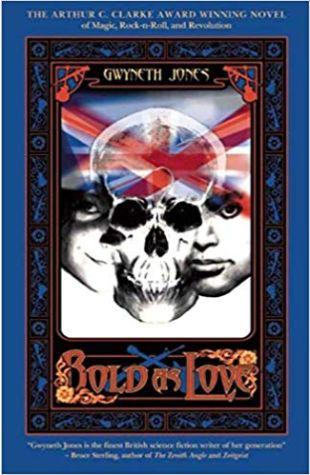 Bold as Love Gwyneth Jones