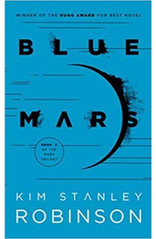 Blue Mars Kim Stanley Robinson