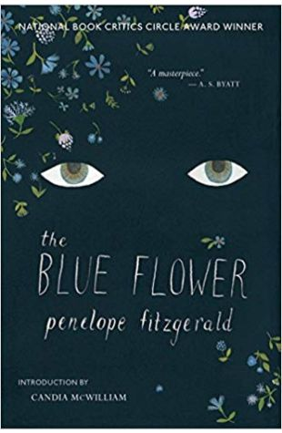 The Blue Flower Penelope Fitzgerald