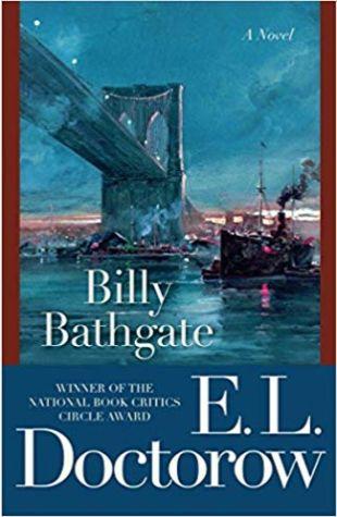 Billy Bathgate E. L. Doctorow