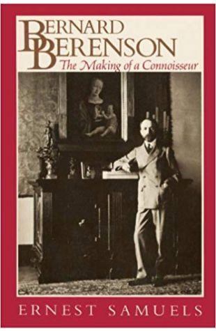 Bernard Berenson, The Making of a Connoisseur