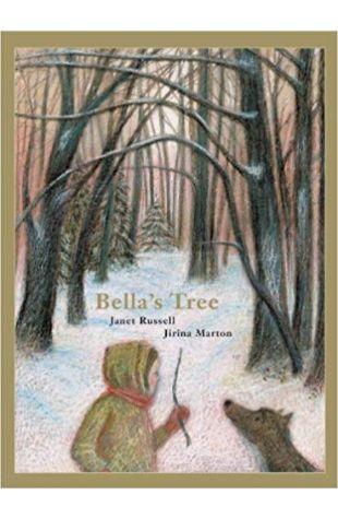 Bella's Tree Jirina Marton