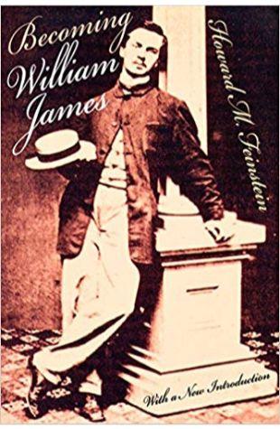 Becoming William James